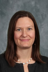Headshot of Emily Gochis, MiSTEM Network Director for the Western Upper Peninsula STEM Network